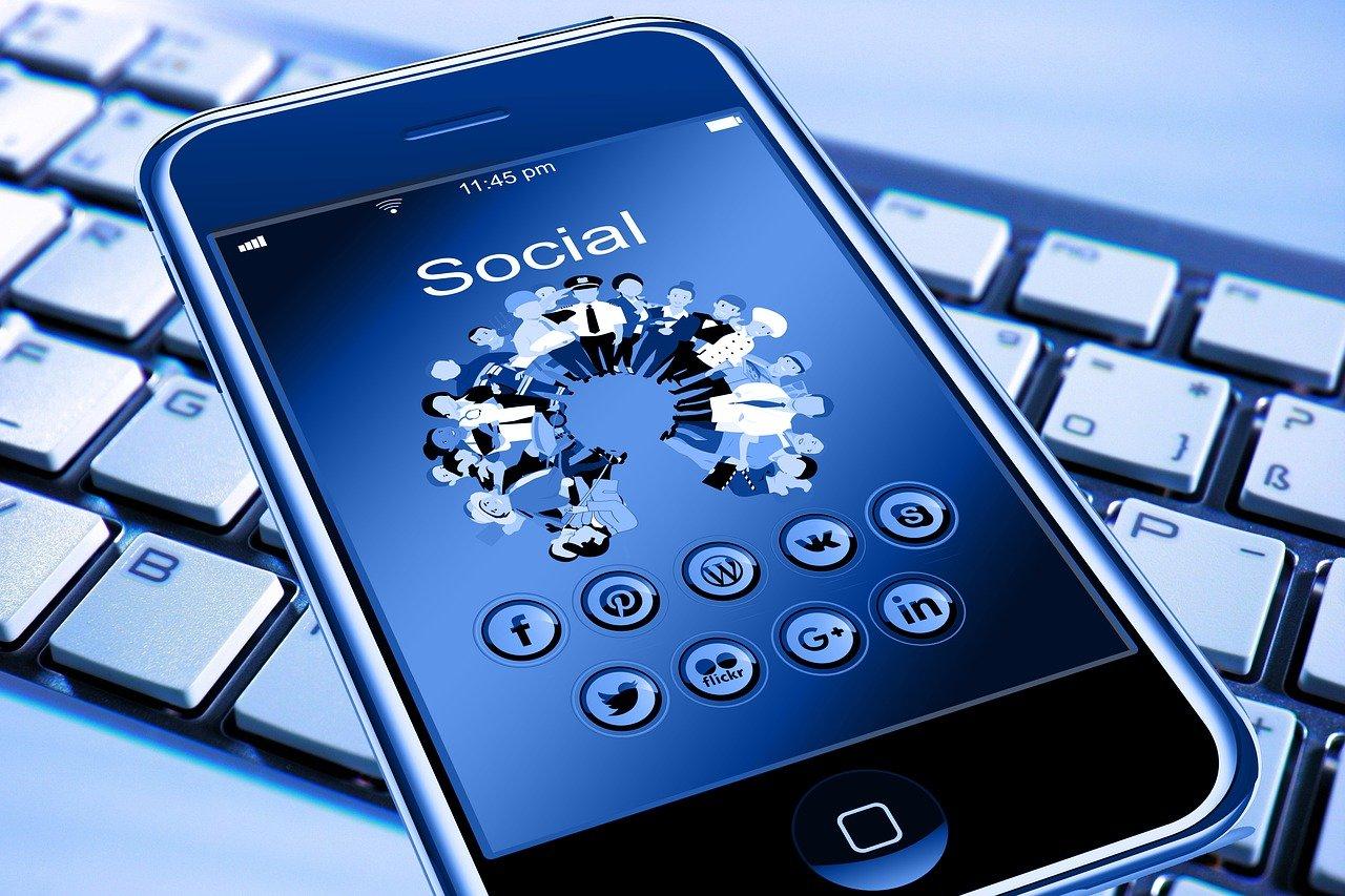 Network Social Social Network Technology